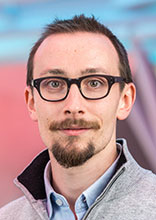 Jean-Francois Stich